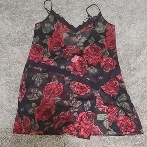 Other - Cute floral lingerie.